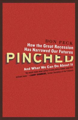 Pinched By Peck, Don